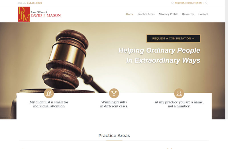 Garden City Law Firm